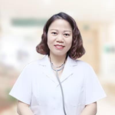 Bác sĩ Nguyễn Thị Nga